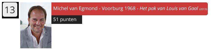 13 Michel van Egmond