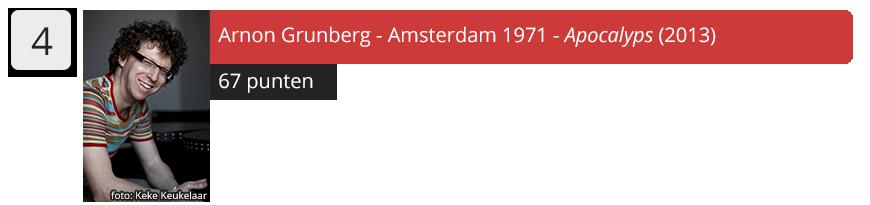 4 Arnon Grunberg