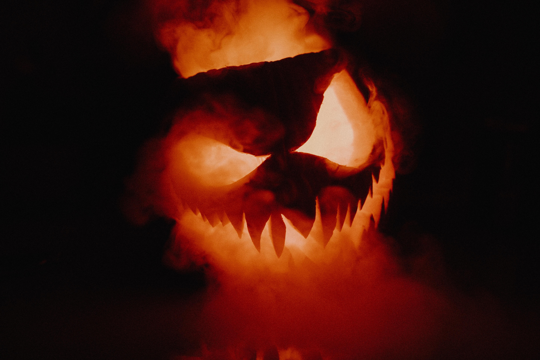 Wat Zeg Je Met Halloween.Halloween Schrijfopdracht I Created A Monster Editio
