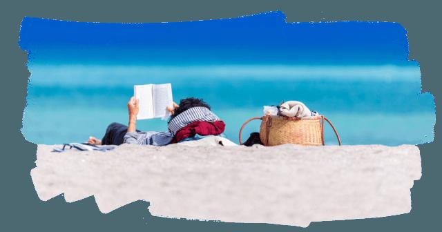 Leestips zomerboeken